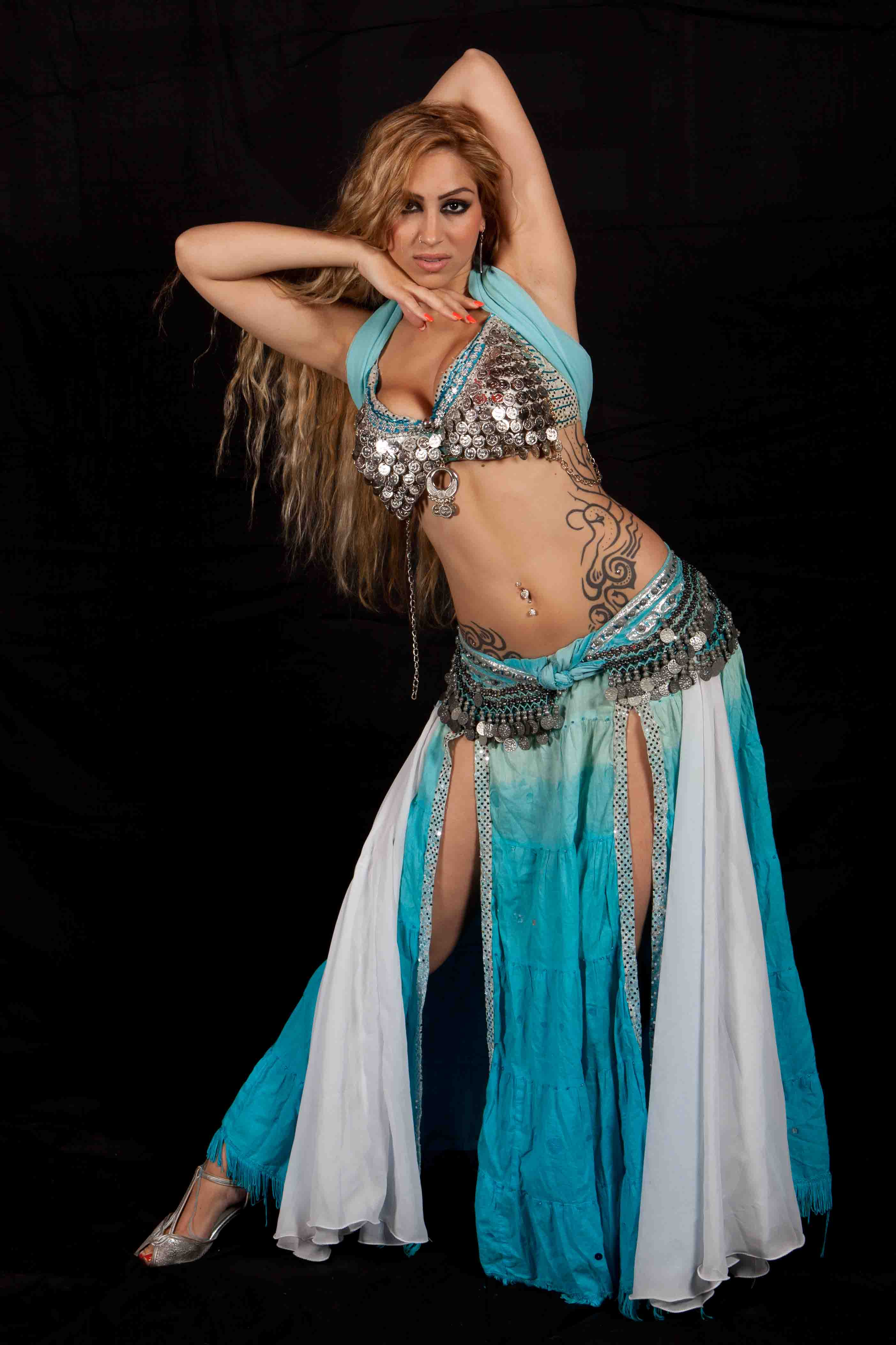 Belly Dancing Forget The Middle East And Get To The